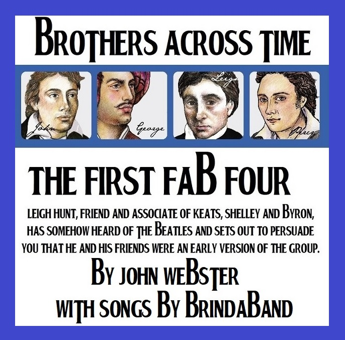 The First Fab Four pic2